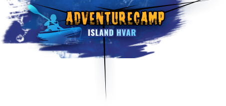 Adventure Hvar Island Camp